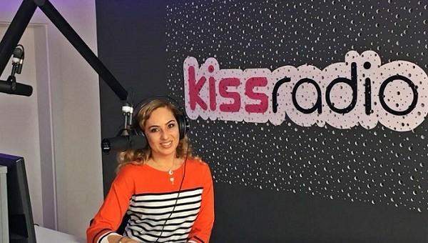 Rozhovor v rádiu Kiss – Seychely